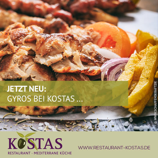 restaurant kostas mediterrane k che in bornheim tapas lammgerichte lammfleisch frische. Black Bedroom Furniture Sets. Home Design Ideas